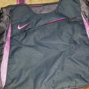 Nike bag in very good condition.